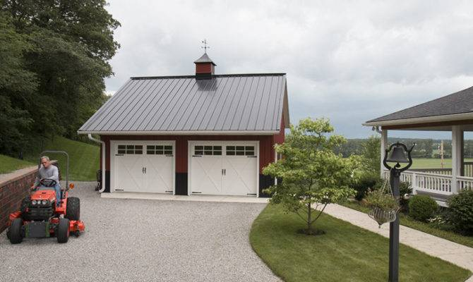 Cost Stand Alone Garage Roof Shingles Foundation