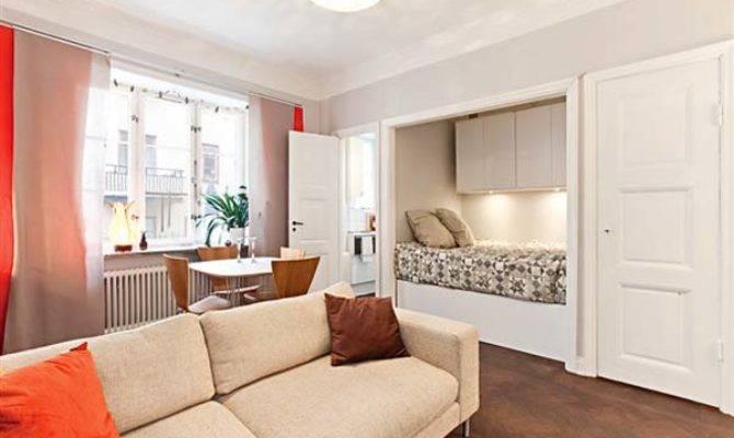Cosy Apartment Freshome