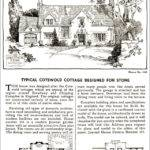 Cotswold Cottage Floor Plans Find House
