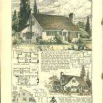 Cotswold Cottage Home Plans