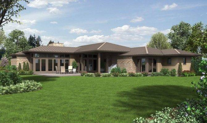 Cotswolder House Plan Home Features