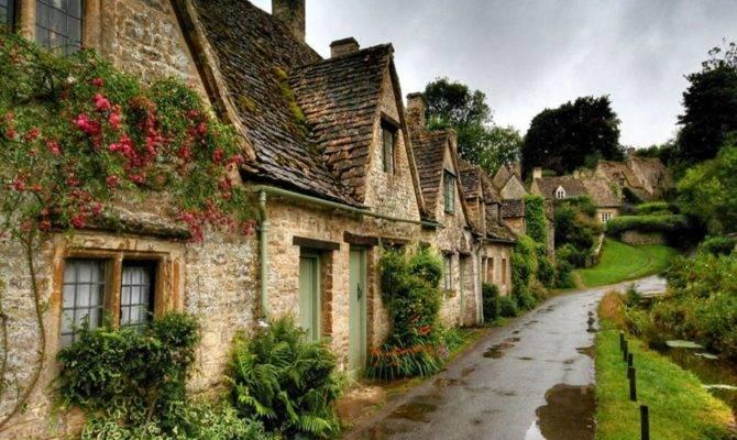 Cotswolds England Cotswold Cottages Pinterest