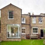 Cottage Cousins Expands Victorian Home London