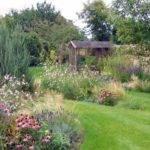 Cottage Garden Design Surrey