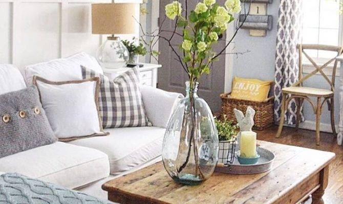 Cottage Home Decor Chic Morespoons