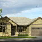 Cottage House Plan New Home Afton