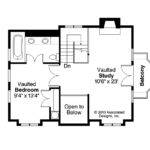 Cottage House Plans Jersey Associated Designs