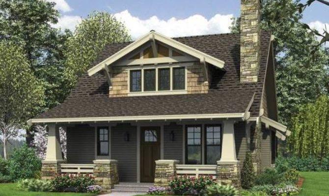 Cottage House Plans Porches Home Round