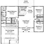 Cottage Plans Daylight Basement Over House