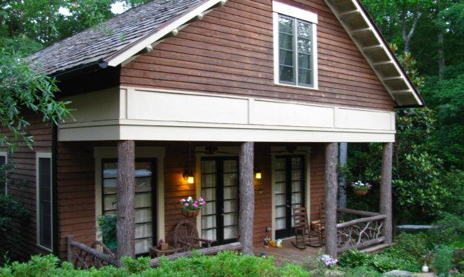 Cottage Style Home Serenbe Better Cities Towns