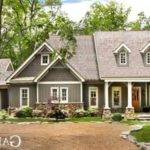 Cottage Style House Designs Homes Floor Plans