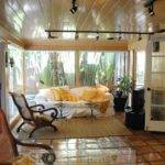 Cottage Sunroom Patio Yard Inspiration Pinterest