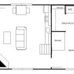Cottage Two House Plans