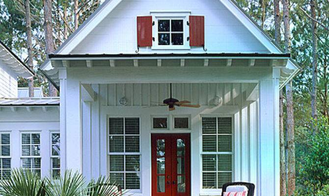 Cottage Year Coastal Living Southern
