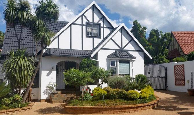 Country Cottage Bed Breakfast Johannesburg