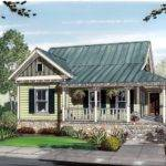 Country Cottage House Plans