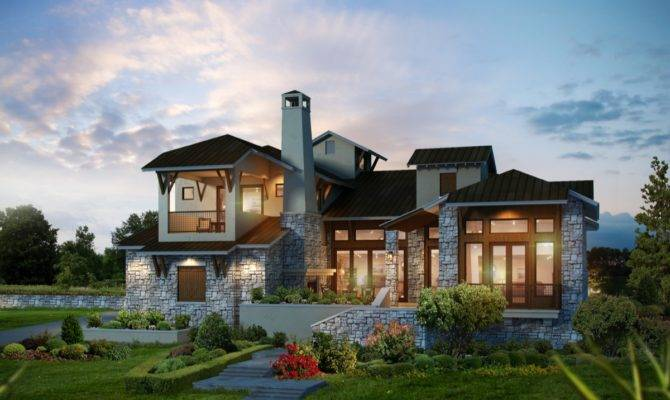 Country Dream Homes Custom New Home