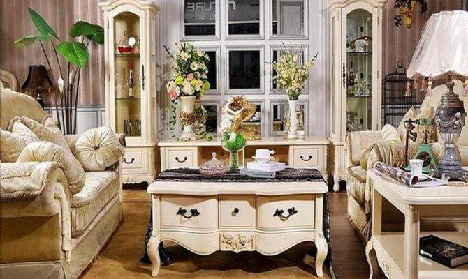 Country French Decorating Ideas Design