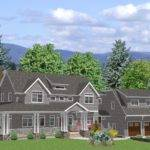 Country French Home Plans House More