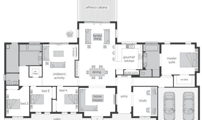 Country Home Floor Plans Australia Beautiful Design