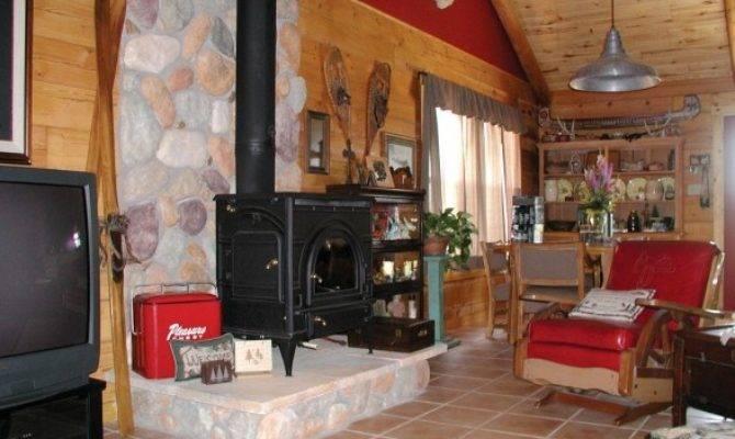 Country Home Interior Design Furniture