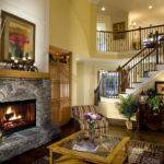 Country Home Interior Design Style