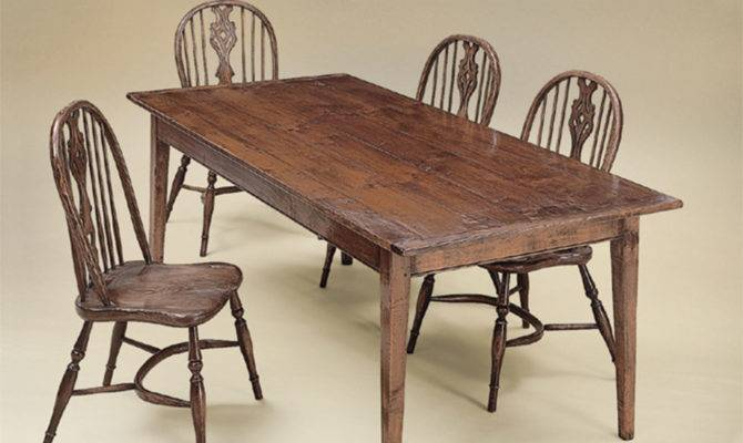 Country House Collection Holland Company Furniture Leejofa