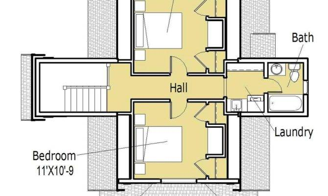 Country House Designs Floor Plans Design