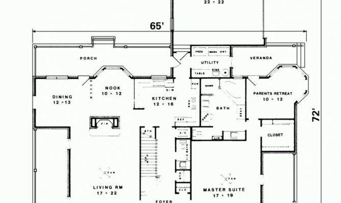 Country House Floor Plans Home