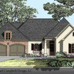 Country House Plans French Acadian Louisiana
