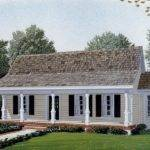 Country House Small Farm Plans Farmhouse Dream Pinterest