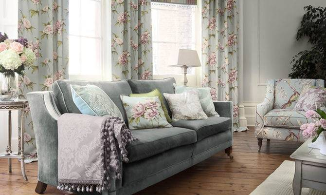 Country House Sophisticated Mix Elegant
