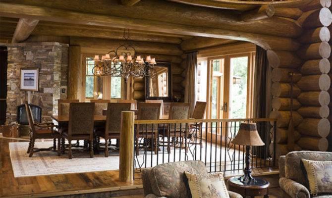 Country Interior Design Ideas Homes
