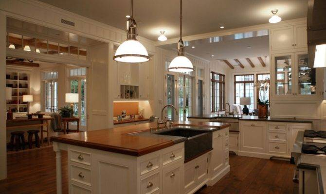 Country Kitchen Designs Ideas