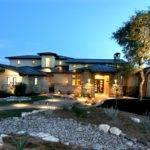 Country Modern Zbranek Holt Custom Homes Austin Luxury Home