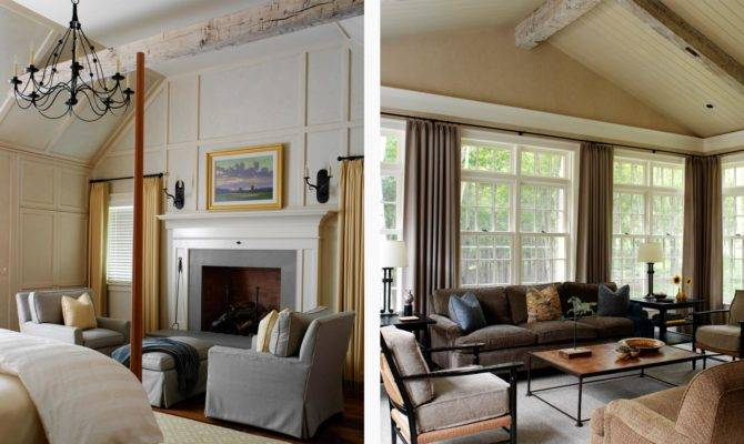 Country Style Decorating Home Decor