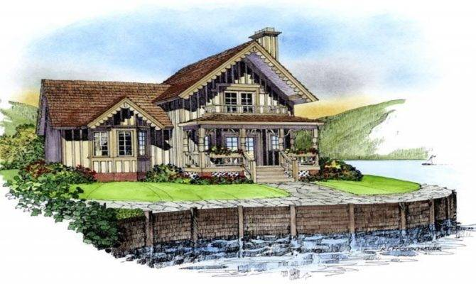 Country Victorian House Plans Carriage