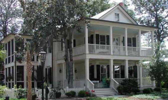 Couples Cottage Coastal Living Southern House Plans