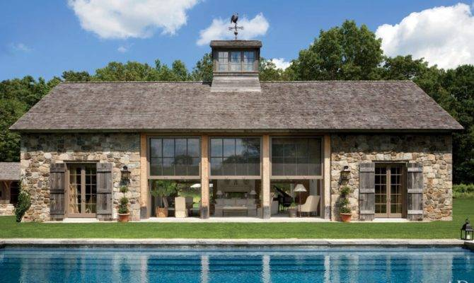 Courtesy Barn Inspired Living Feature Architectural Digest