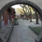 Courtyard Wikidwelling Wikia