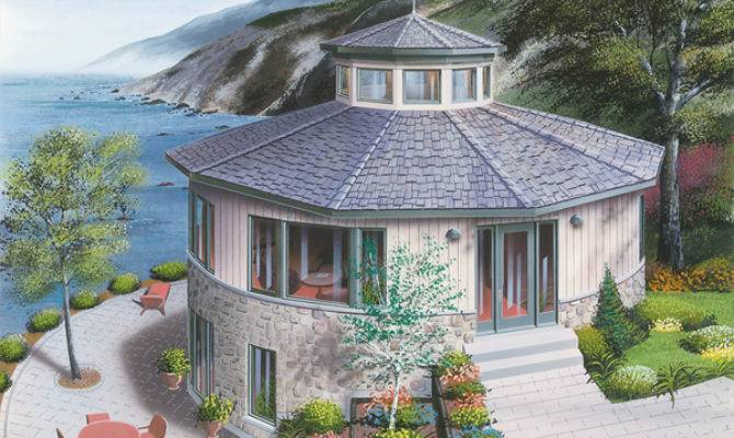 Coveland Waterfront Home Plan House Plans More