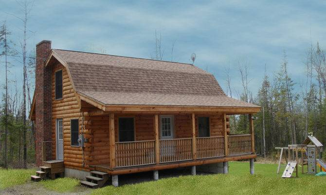 Coventry Log Homes Our Home Designs Cabin Series