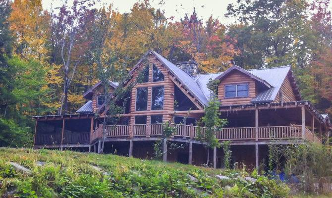 Coventry Log Homes Our Home Designs Craftsman