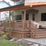 Covered Porch Designs Mobile Homes