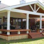 Covered Porch House Plans Space