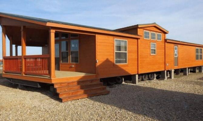 Cowboy Log Cabin Hiding Palatial Interior
