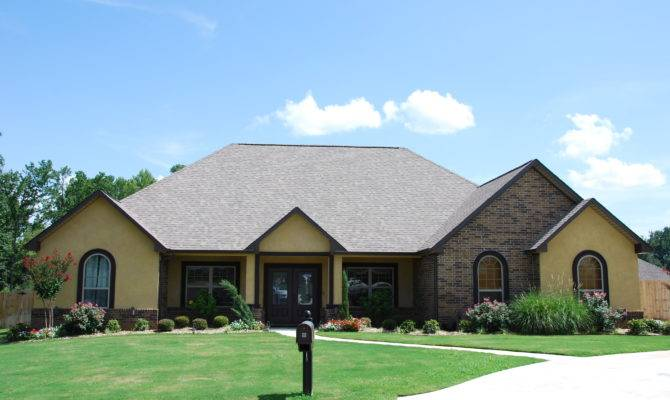 Cowboy Lonestar Custom Homes