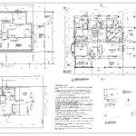 Cowley Residence Plan