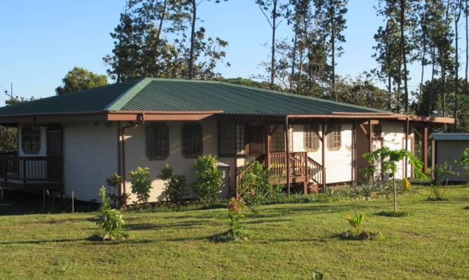 Cozy Country Home Potrerillos Chiriqui Panama Real Estate