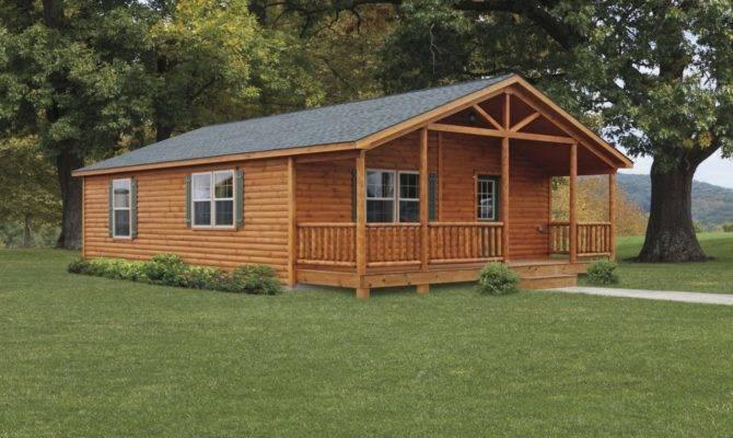 Cozy Log Cabin Plans Basic